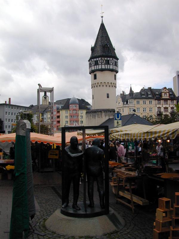 Wetter Bockenheim